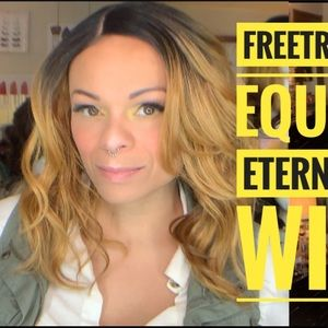 Freetress Equal Eternity wig in OF8144613